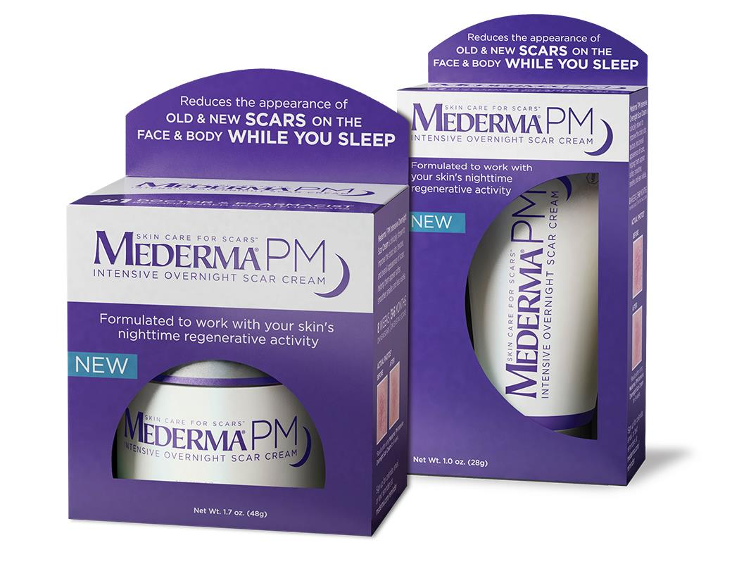 "Mederma PM Launch TV: ""Moon"""