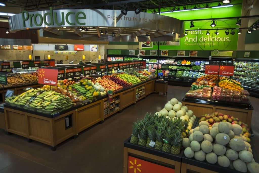 Consumers today want food fresher, cheaper and easier