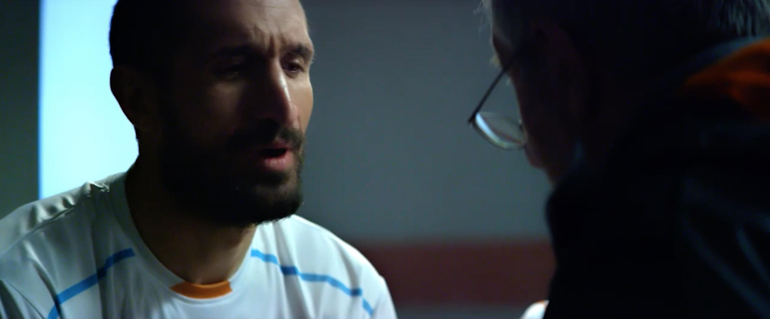 Fazland TV Campaign: Locker Room Meltdown - :40s (ENG subs)