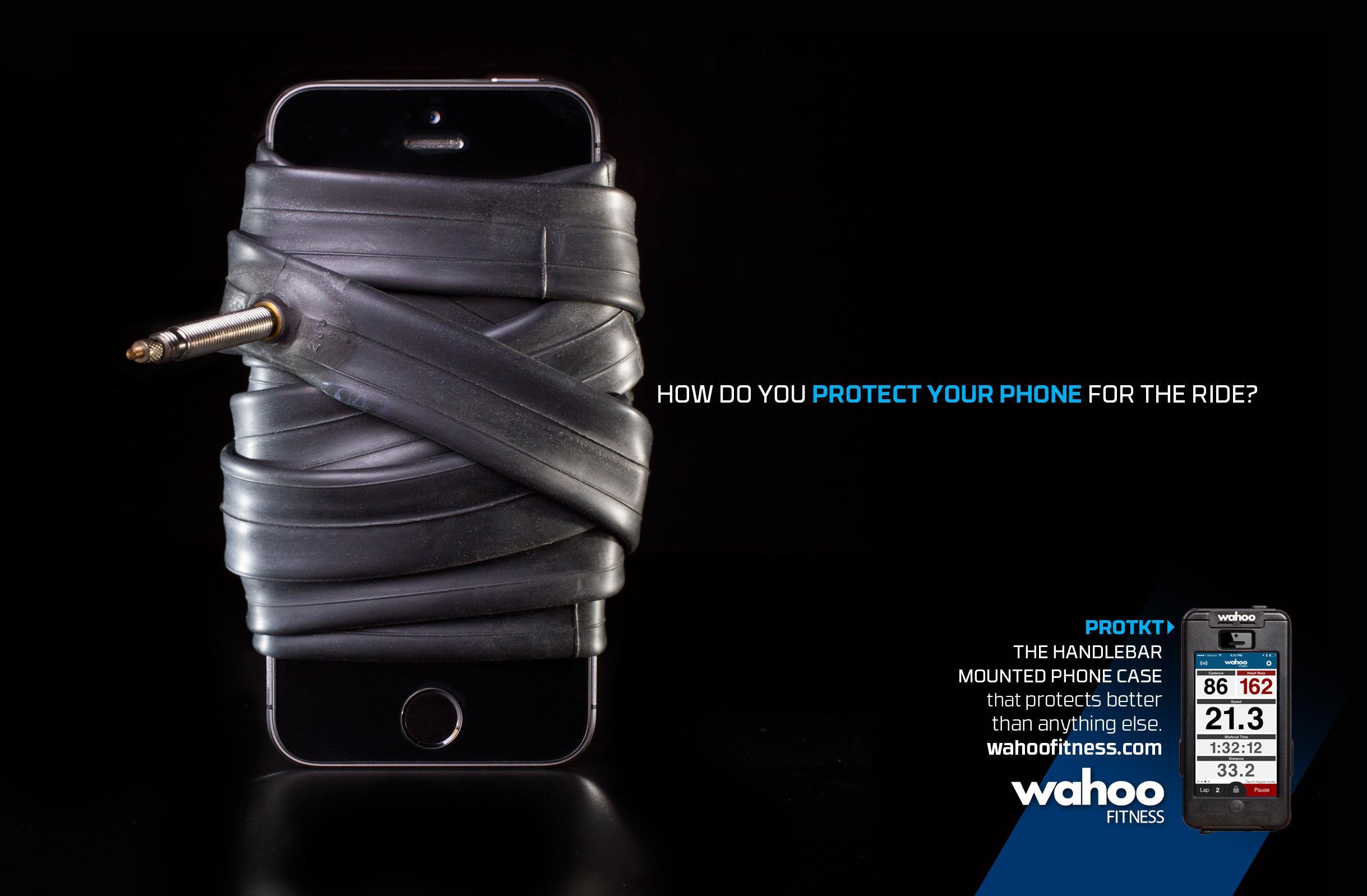 Wahoo Protkt