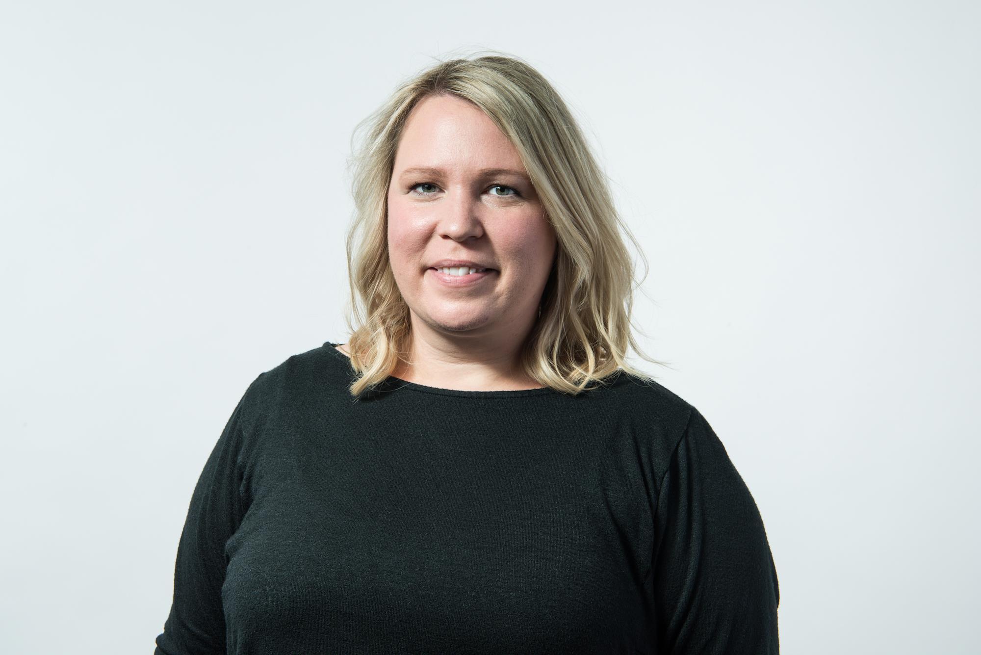 Alison Dunning