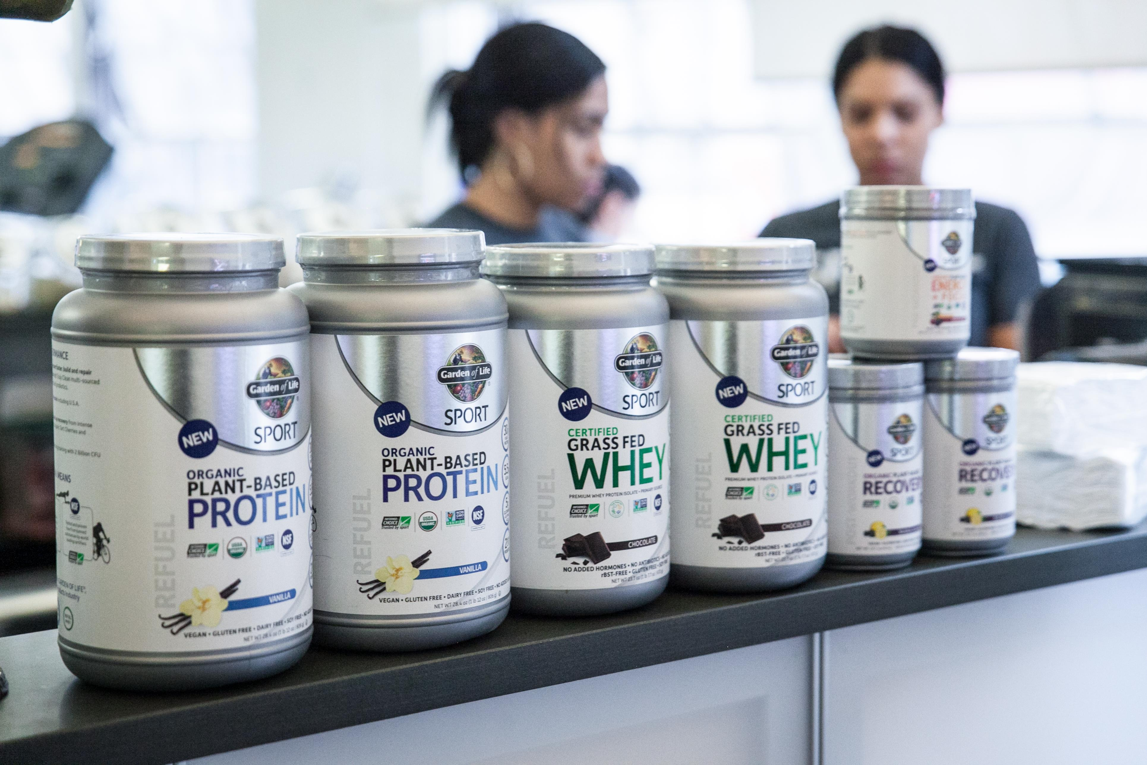 Fueling Fitness Fanatics with Clean Nutrition