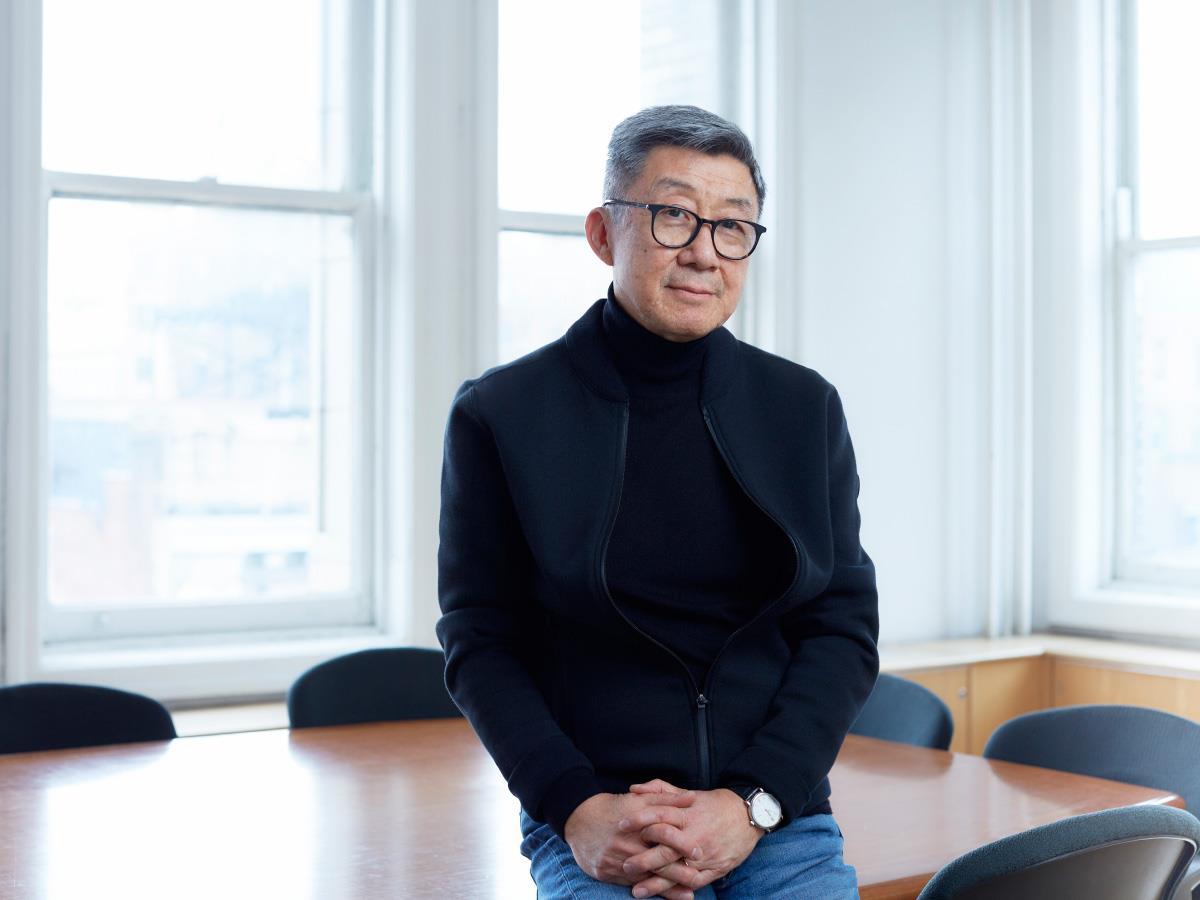 Ron  Wong