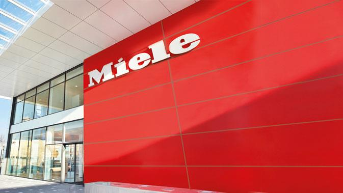 Miele Names BARKER as U.S. Agency of Record