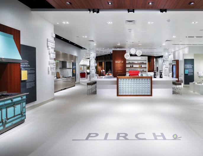 PIRCH Taps Design Celebs to Market Its New York Debut