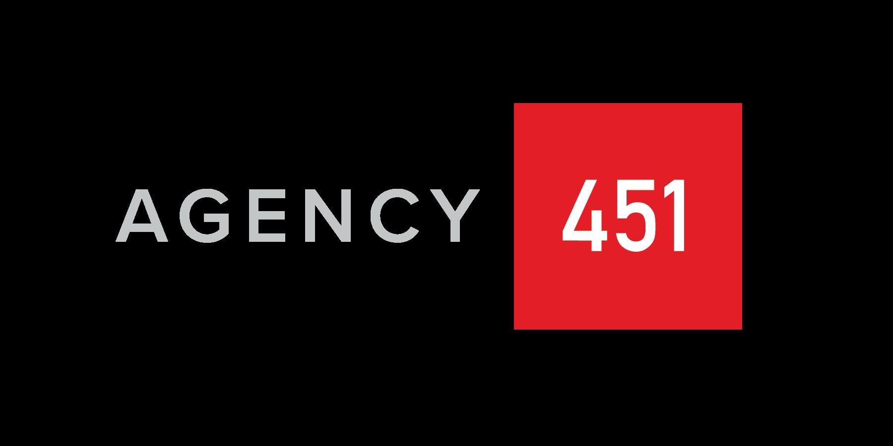 Agency 451