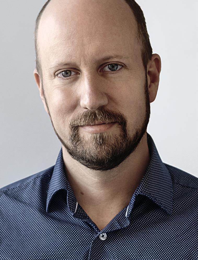Cory  Clarke