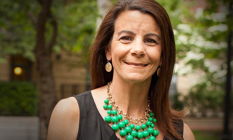 Marilyn  Monturio