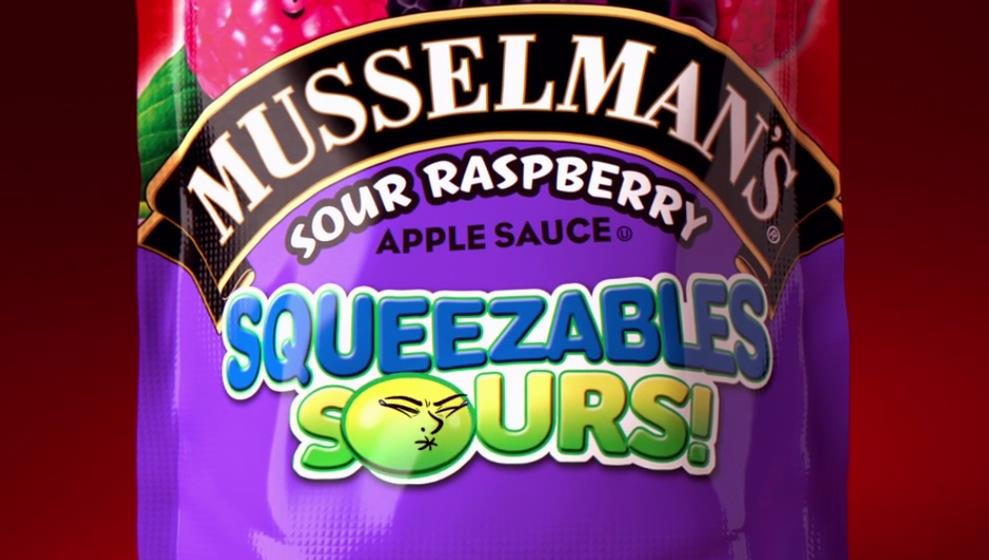Squeezables