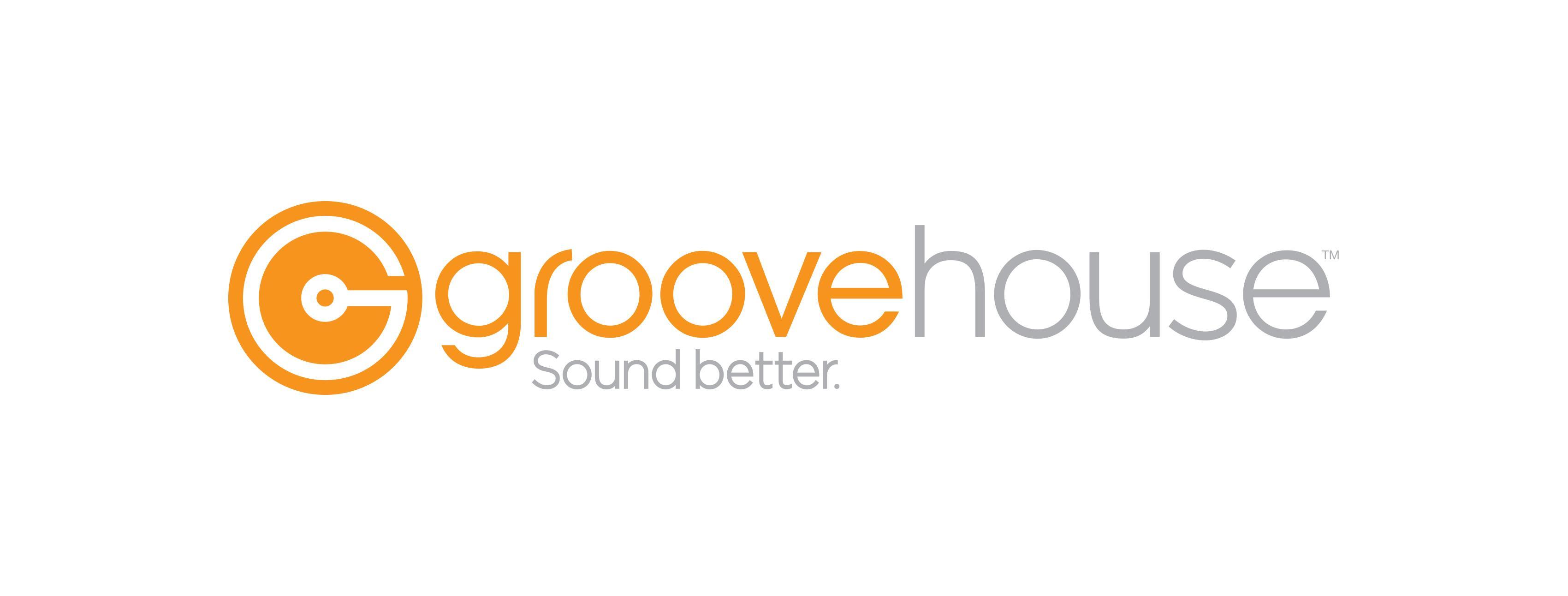 GrooveHouse Branding