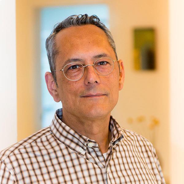 Chuck Zimmerman