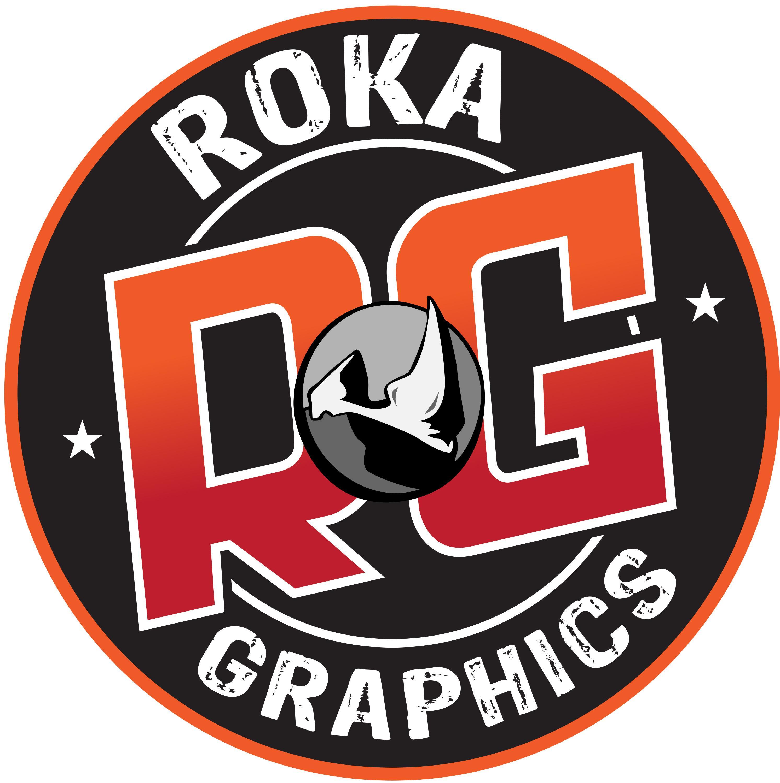 ROKA GRAPHICS INC