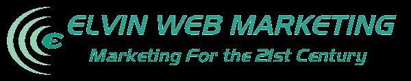 Elvin Web Marketing