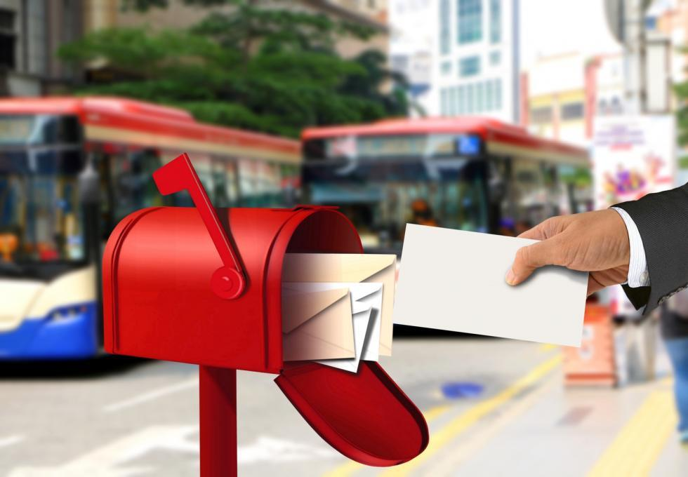 Targeted Mailing Lists