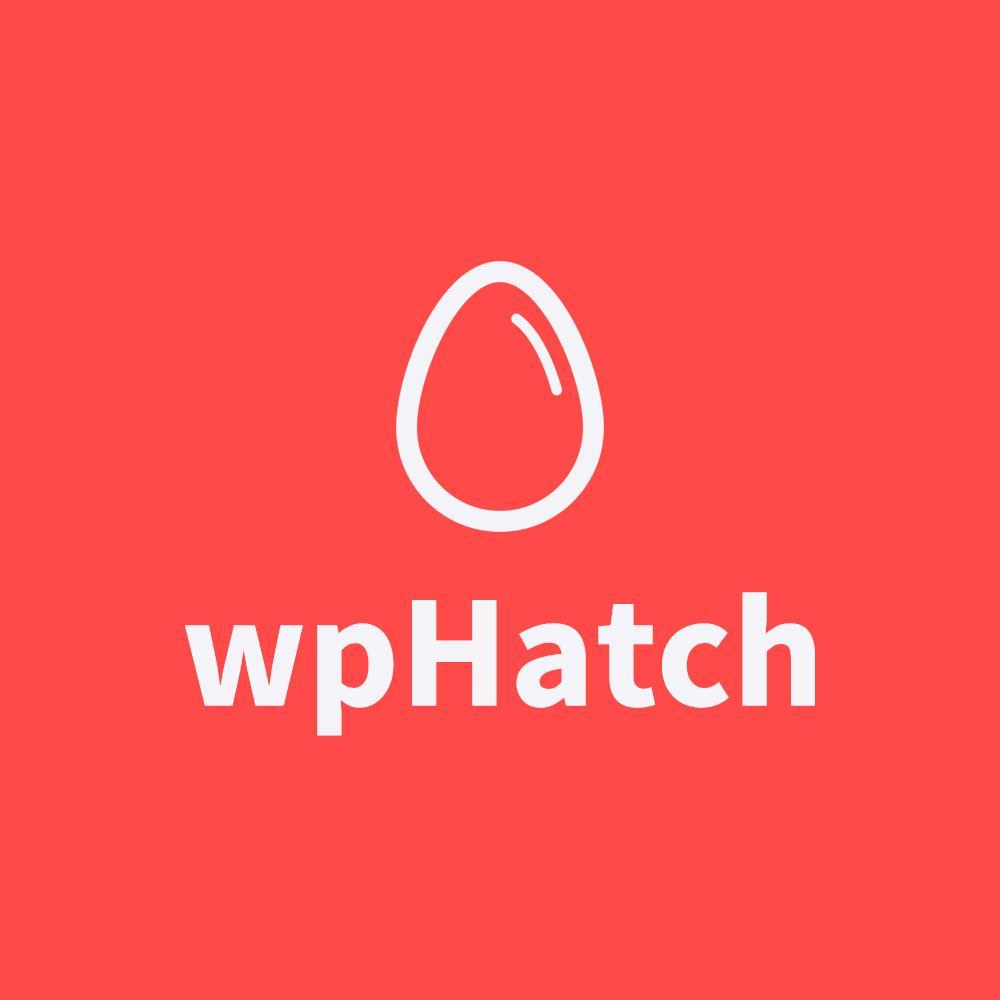 WP Hatch, Inc.