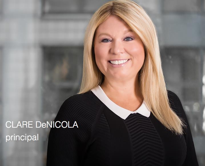 Clare DeNicola