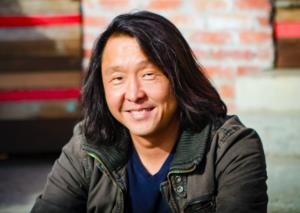 Ray Hwang