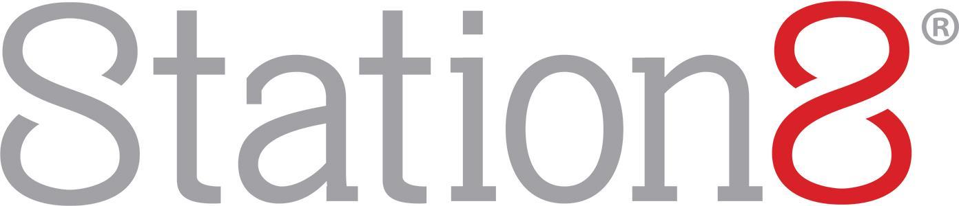 Station8 Branding