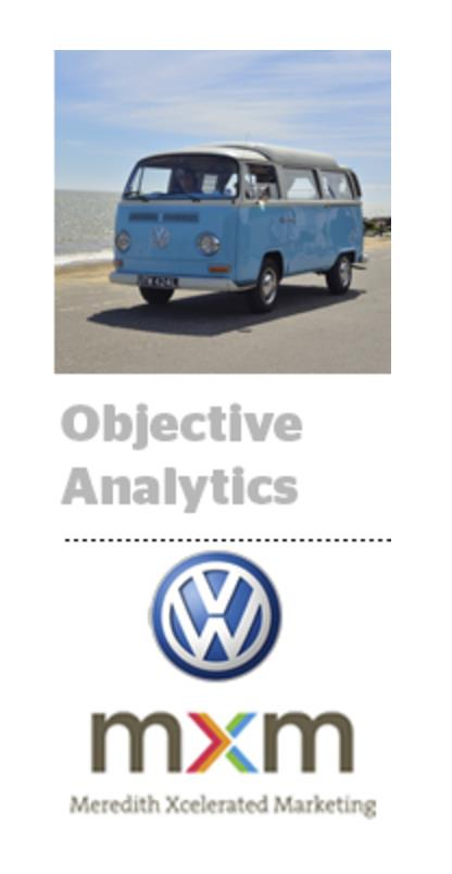 How MXM Brings Objectivity To Volkswagen's Analytics | AdExchanger