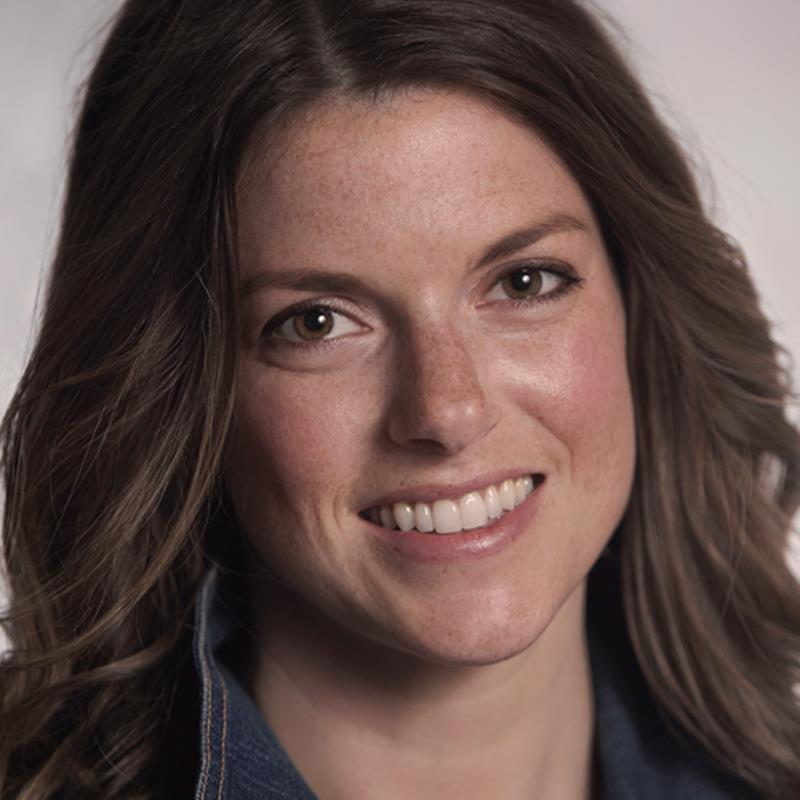 Lauren Sanborn