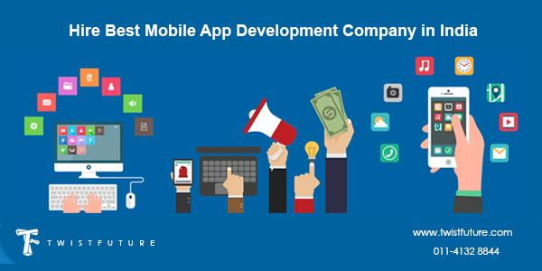 Android and iPhone App Development