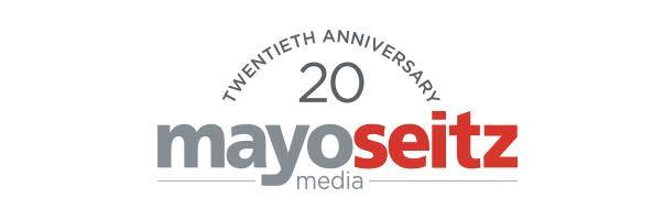 MayoSeitz Media celebrates 20th anniversary