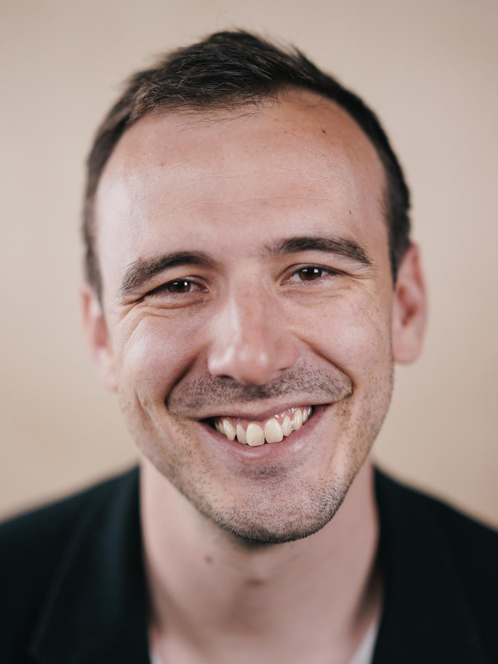 Peter Ravailhe