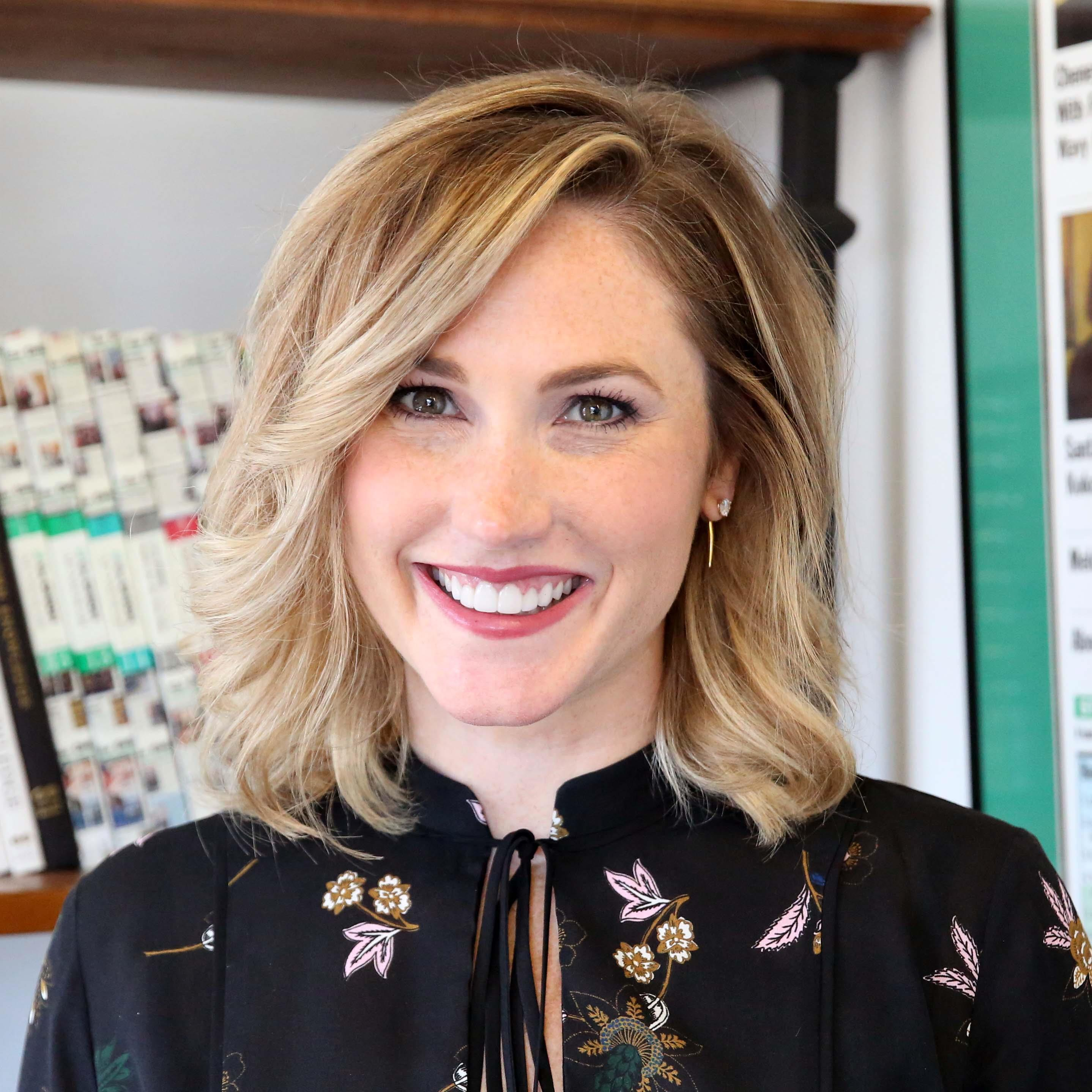 Kristine Desrochers