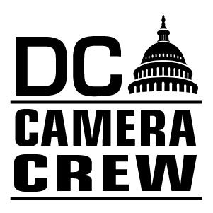 DC Camera Crew by Dudley Digital Works