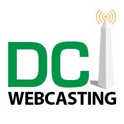 DC Webcasting by Dudley Digital Works