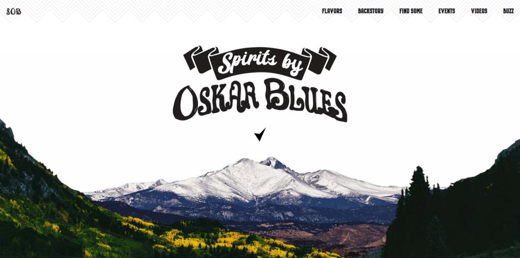 Launching a Brand: Spirits by Oskar Blues