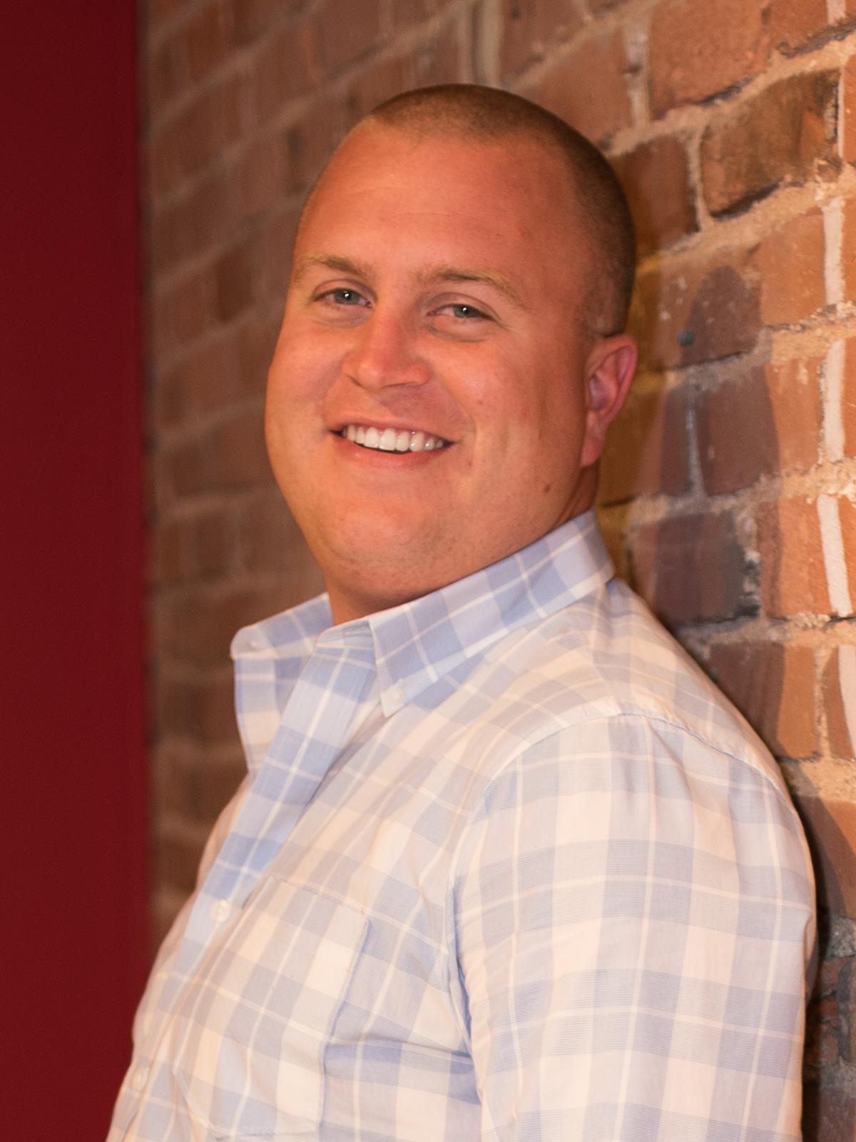 Adam Muhlenhaupt