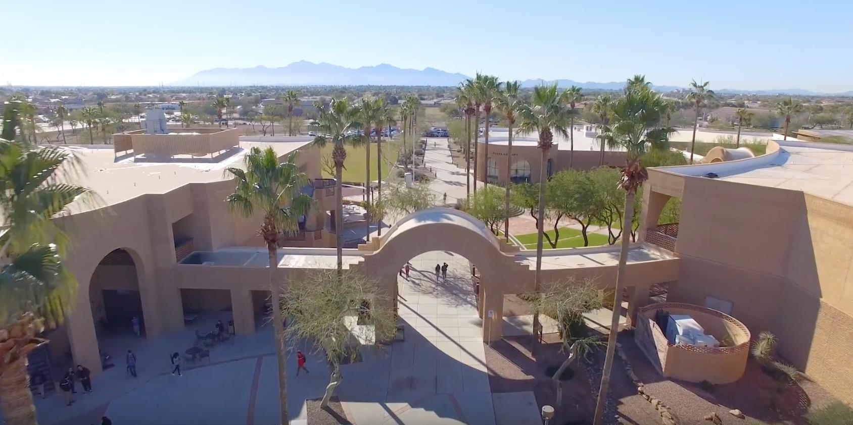 Maricopa County Colleges Rely On Hitachi