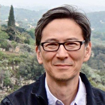 Brian  Iwamoto