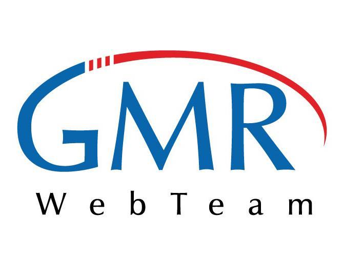 GMR Web Team