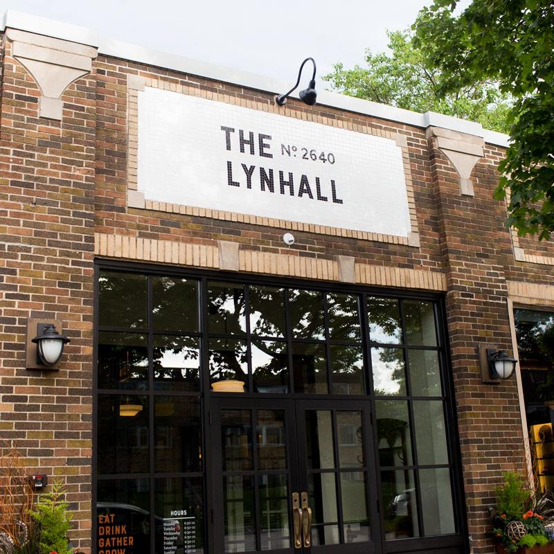 The Lynhall