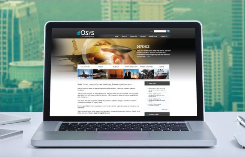 Technology Branding/Web Application Development