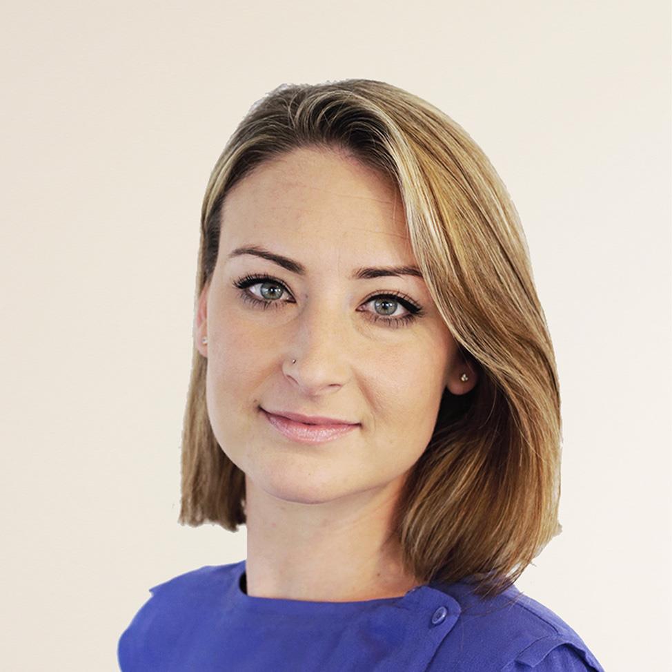 Georgia Graham-Leigh