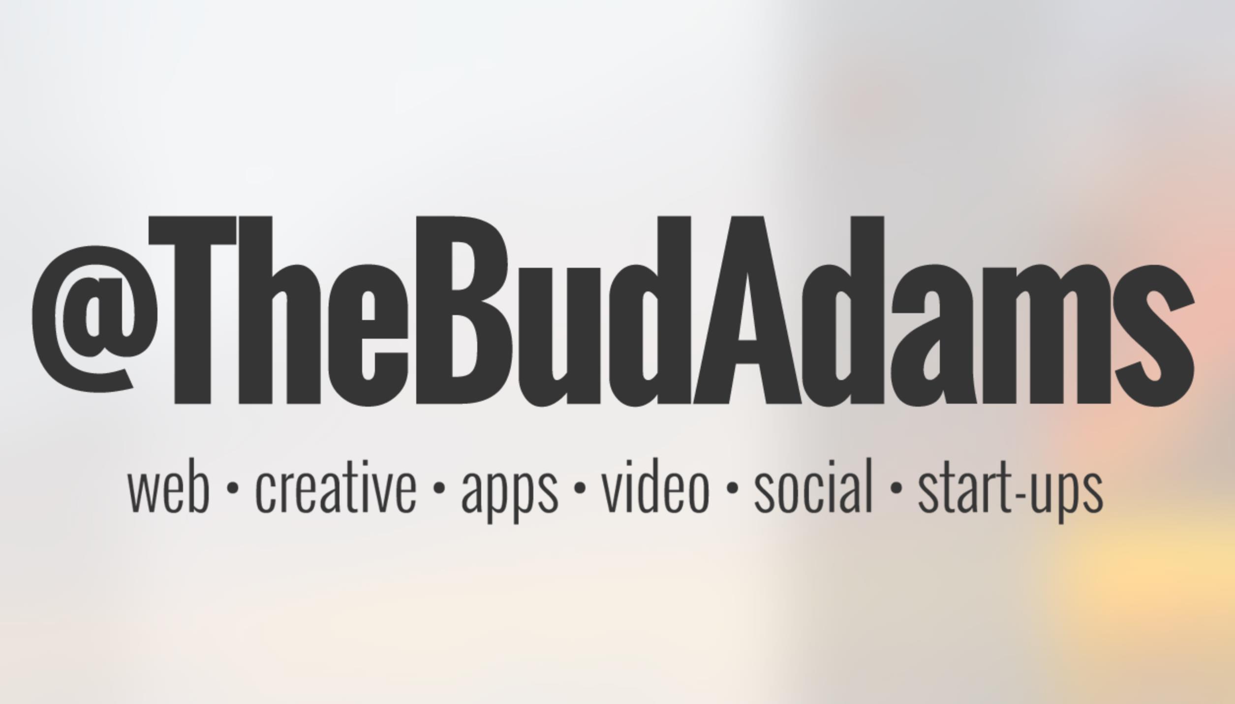 TheBudAdams LLC