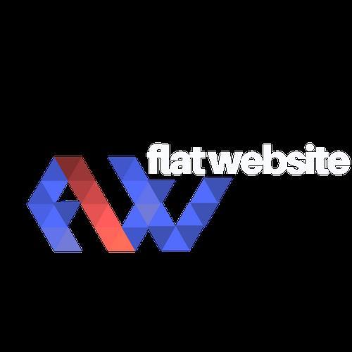 FlatWebsite