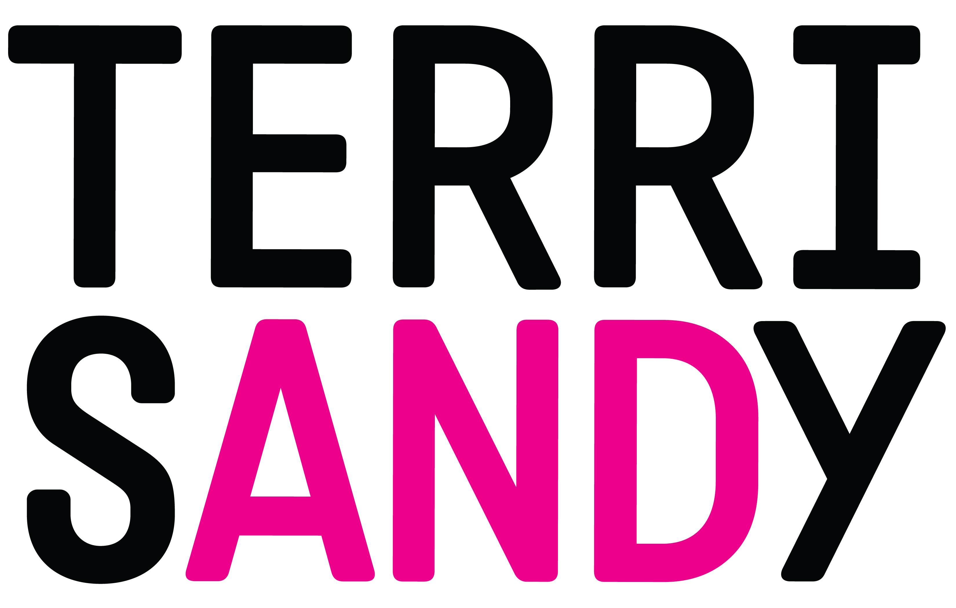 Terri & Sandy