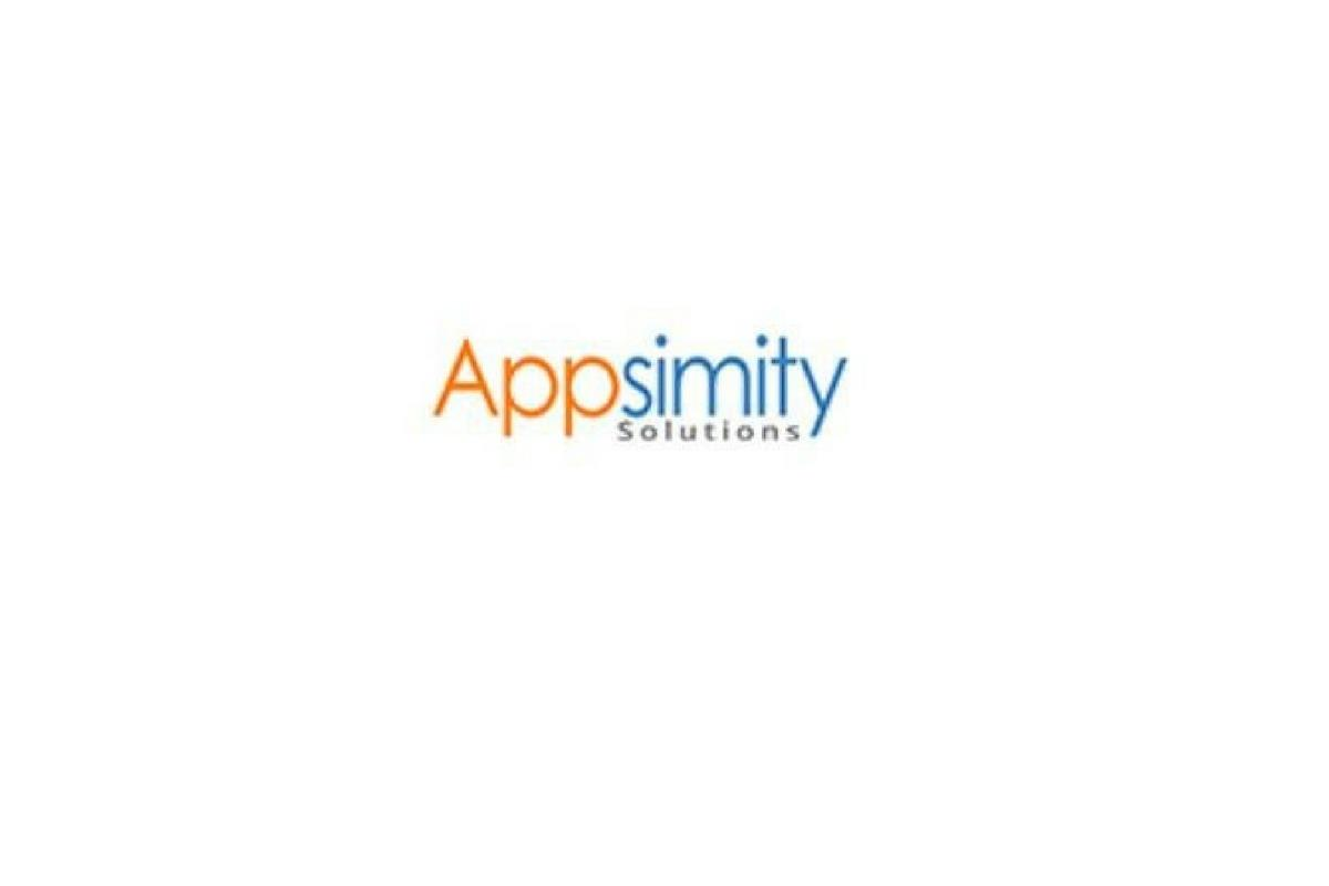 Appsimity Solutions