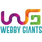 Webby Giants - Affordable Website Development Company
