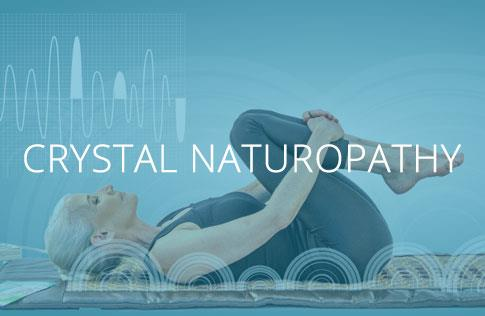 Crystal Naturopathy