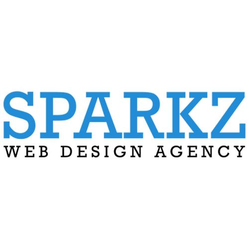 Sparkz web design agency