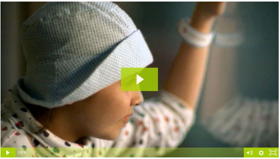"The Jimmy Fund & Dana-Farber Cancer Institute - ""Stronger Than Iron"""