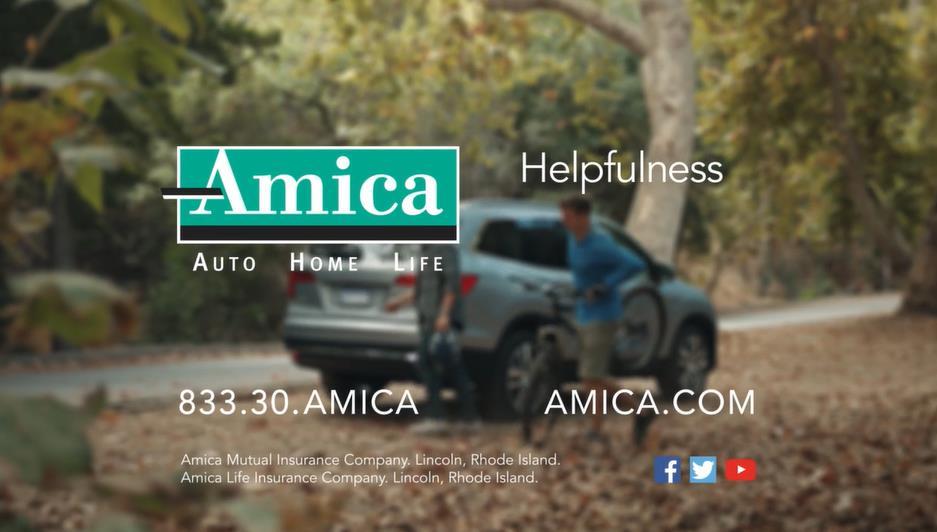 Amica: Trusted Friends