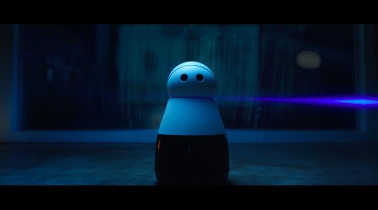 Kuri - Robot