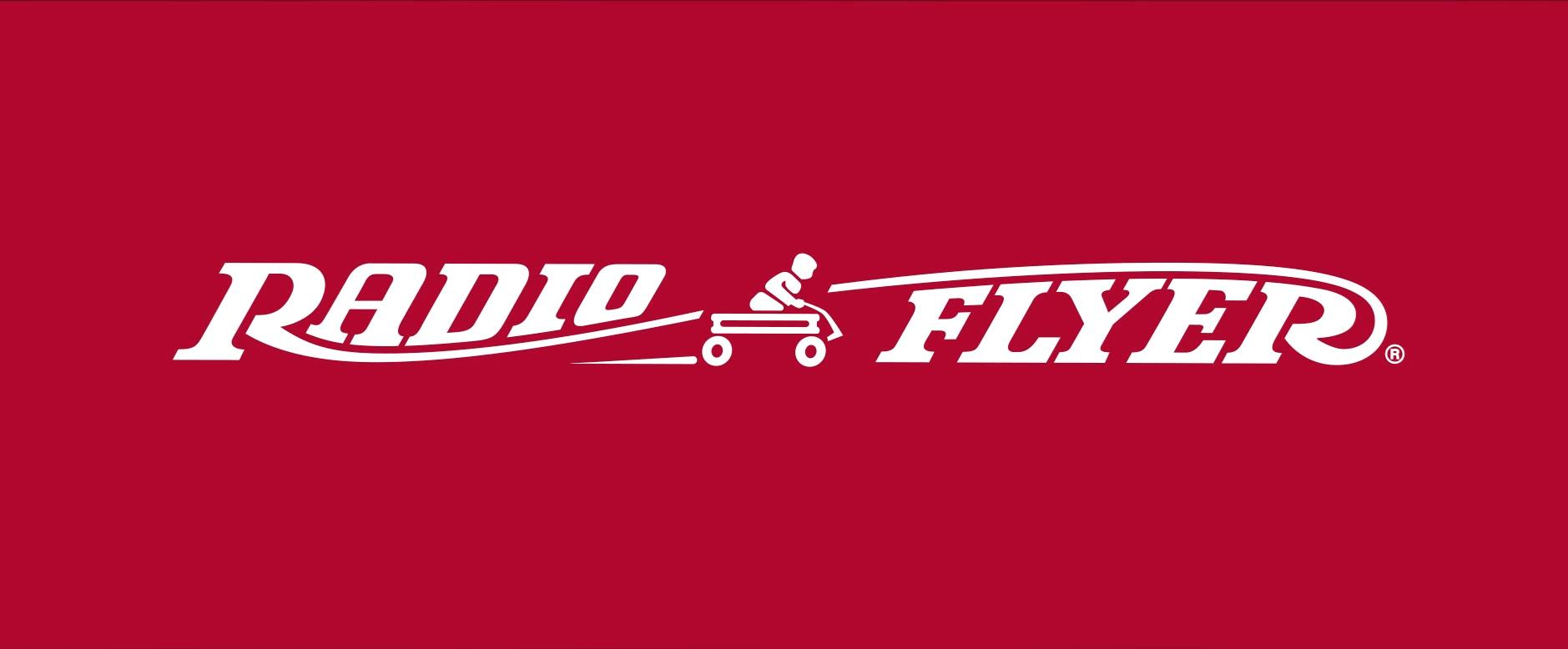 "Radio Flyer ""Adventure Travel"""