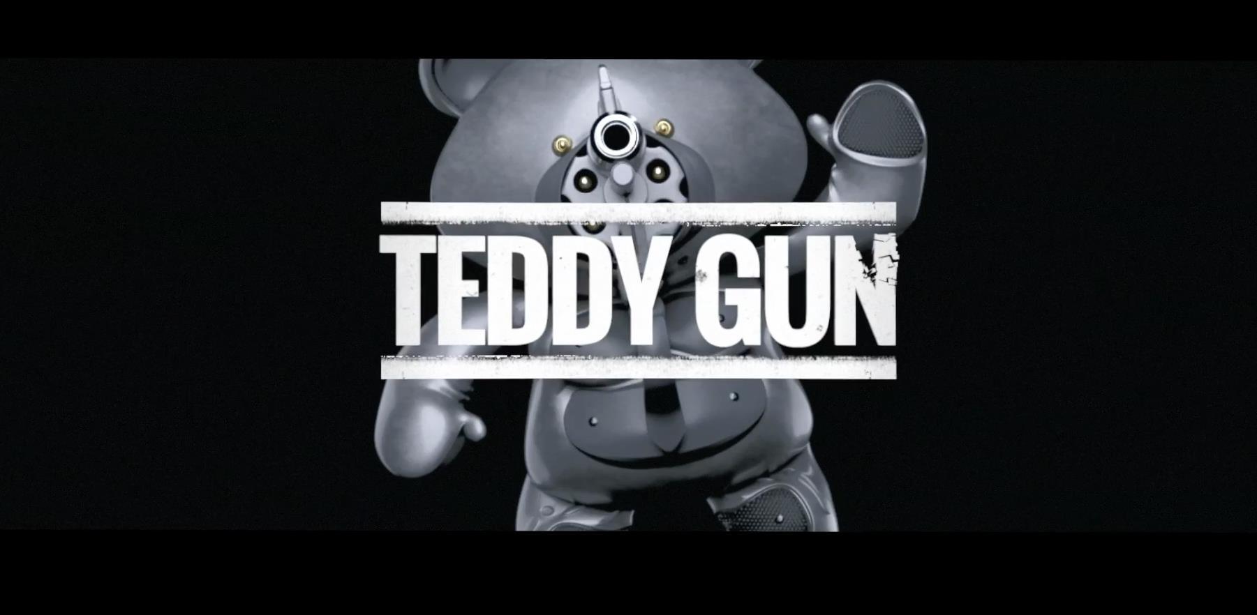 Teddy Gun Case Study